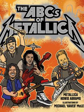 <p><b>LÆR Å LESE MED METALLICA</b>: En del av inntektene til salget vil gå til bandets egne veldedige organisasjon All Within My Hands, heter det på Metallicas hjemmesider.</p>