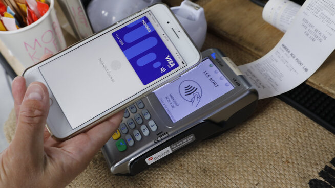 03e45e31 Google Pay lanseres i Norge - Google - Næringsliv - E24