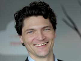 <p>Administrerende direktør Kjetil Ellestad i Top Temp.</p>