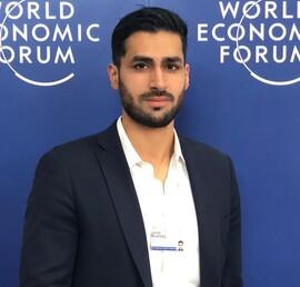 <p>Javad Mushtaq</p>