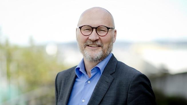 Direktør Bernt Zakariassen i bransjeorganisasjonen Verdipapirfondenes forening (VFF).