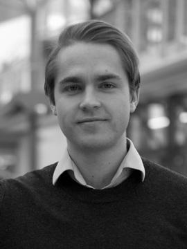 <p>Christian Sigvaldsen</p>