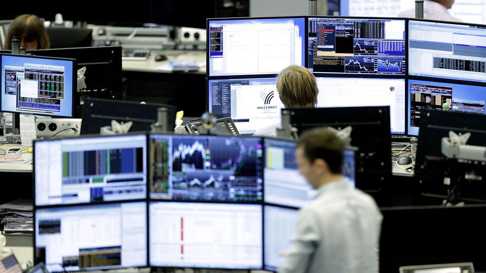 AUTORISERES:Roboter skal få autorisasjon som finansrådgivere, og autorisasjonsordningen skal være på plass neste år.