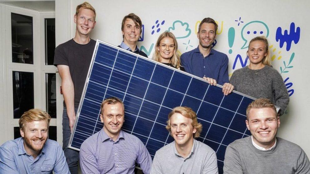 <p>Solcelle-selskapet Otovo henter inn 60 millioner kroner fra Akershus Energi og Obos.</p>