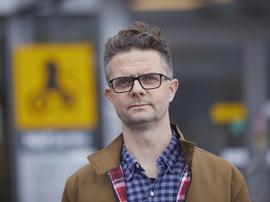 <p><b>NAF:</b> Senior kommunikasjonsrådgiver i NAF, Nils Sødal.</p>