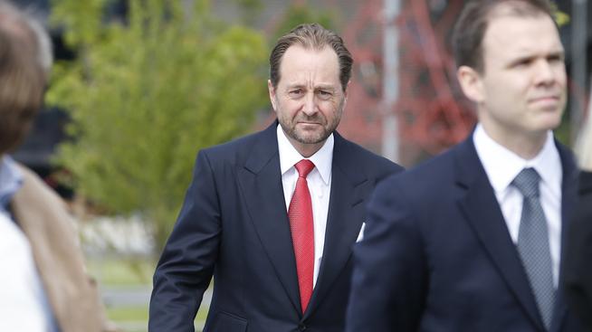 <p>Industrieier Kjell Inge Røkke slo seg opp som én av landets rikeste på 90-tallet, og har i dag landets nest største formue.</p>