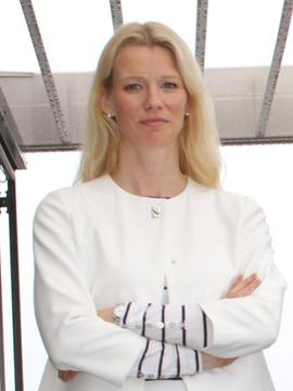 <p>Sjeføkonom i Handelsbanken, Kari Due-Andresen.</p>
