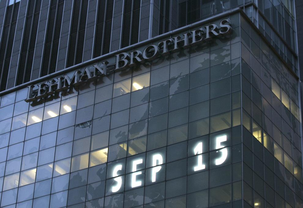 <p>FRYKTER REPRISE: Verdens Internasjonal Pengefond (IMF) advarer mot at gjeldsgraden i verden er blitt så høy at den kan føre til en finanskrise tilsvarende den vi så for knapt ti år siden.</p>