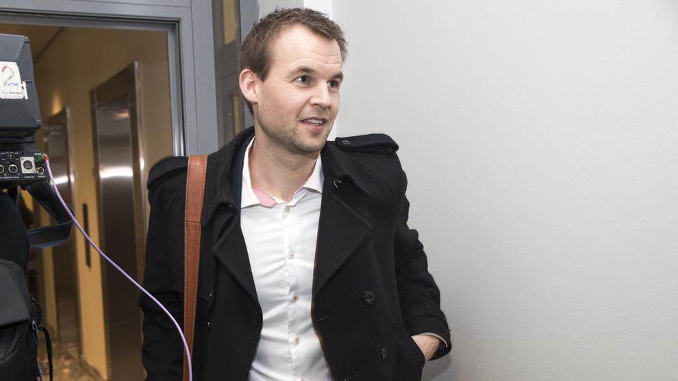 <p><b>VIL ENDRE LOVEN:</b> Forbrukerminister Kjell Ingolf Ropstad varsler nye grep for å hjelpe nordmenn i gjeldstrøbbel.</p>