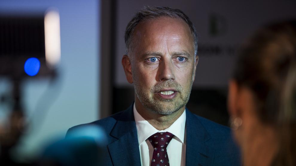 <p><b>VIL HA NORMEN VEKK:</b> – Den har gitt stor mangel på små leiligheter, og har åpenbart bidratt til å skyte fart i prisene, sier Eiendom Norge-sjef Eiendom Dreyer.</p>