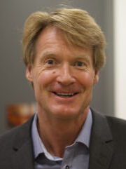 <p>Kommunikasjonssjef i Orkla Confectionary &amp; Snacks, Robert Rønning.</p>