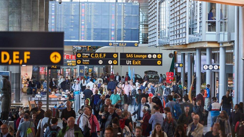 <p><b>MANGE BESØKENDE:</b> Utenlandske turister legger igjen milliarder i Norge. De fleste kommer fra Europa, men asiatene bruker mest penger, ifølge undersøkelsen fra Menon.</p>
