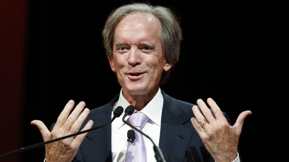 <p>ADVARER MOT KAOS: Obligasjonsmarkedet kan bli kaotisk fremover, frykter investeringsmogul Bill Gross.</p>