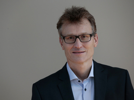 <p><b>USA-SPESIALIST:</b> Seniorøkonom Knut A. Magnussen i DNB Markets.</p>