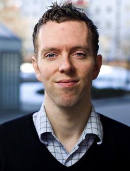 <p>Sjefanalytiker for valuta i Nordea Markets, Ole Håkon Eek-Nielsen</p>