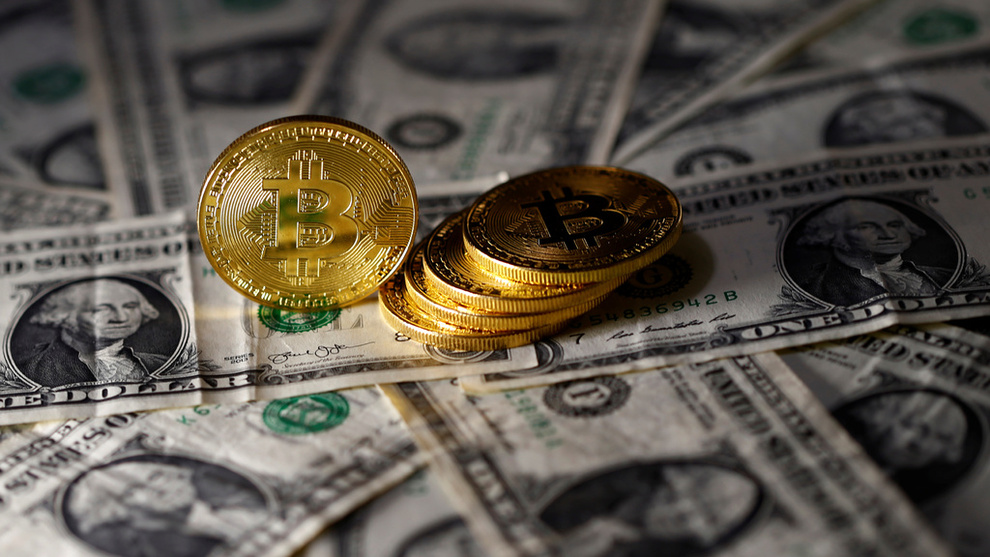 7267495d3 Bitcoin kan bli den nye krisevalutaen: – Størst potensial der ...