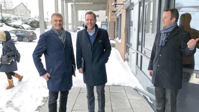 Telias toppsjef om storkjøpet i Norge  Må kutte kostnader for å forsvare  prisen 1d9234d8411f2