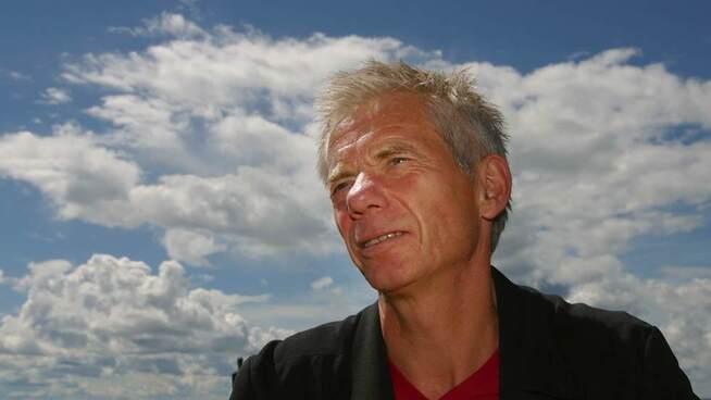 <p><b>ADVARER:</b> Professor i samfunnsøkonomi ved UiO, Kalle Moen advarer mot å stramme inn bruken av offentlige midler på gode prosjekter i en viktig omstillingsfase.<br/></p>