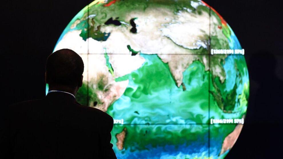 <p><b>UT AV OLJE:</b> Verdensbanken vil etter 2019 ikke finansiere oppstrømsprosjekter innen olje og gass.</p>