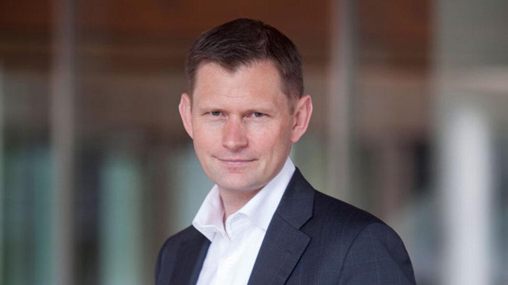 <p><b>VAR INVESTINOR-SJEF:</b> Haakon Jensen ledet det statlige investeringsfondet som engasjerte Kina-hjelper Chris Rynning i stillingen som industriell rådgiver i 2016.</p>