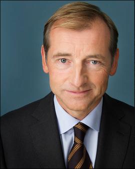 <p><b>SKEPTISK:</b> NEF-direktør Carl O. Geving.</p>