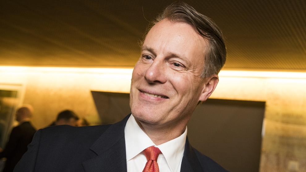 <p>Ferd er milliardær Johan H. Andresen og familiens investeringsselskap.</p>