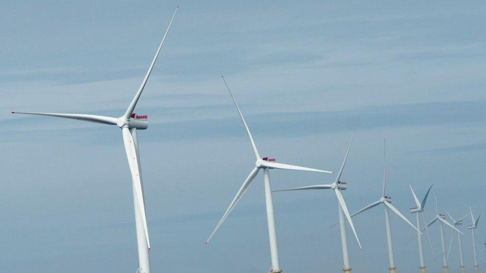<p><b>MER VINDKRAFT:</b>Equinor kjøper seg inn i et argentinsk vindprosjekt på land, etter tidligere å ha satset på solkraft i både Argentina og Brasil.</p>
