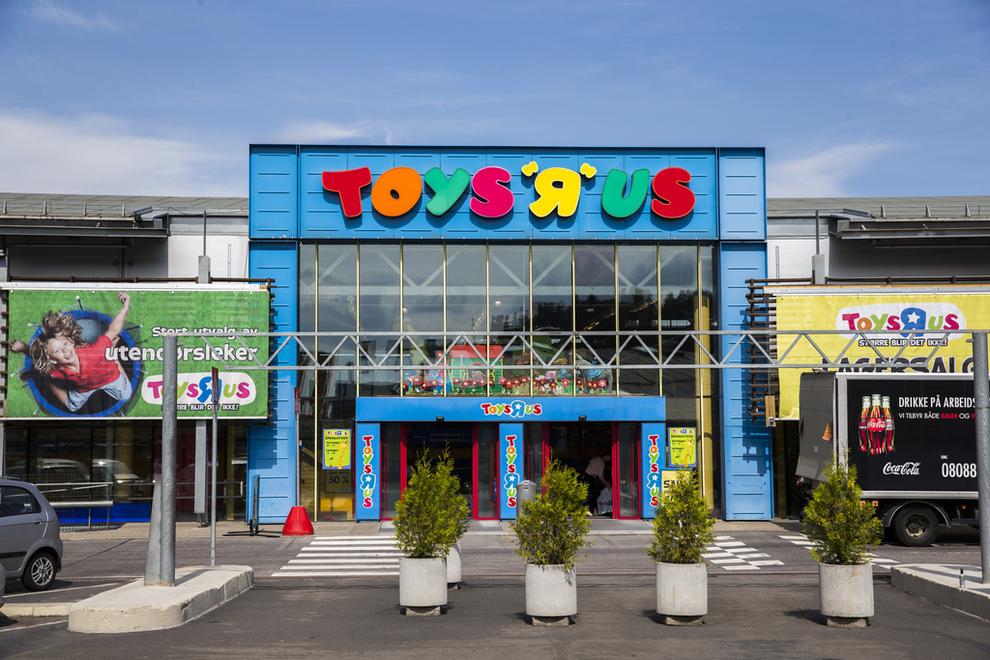 <p><b>FANT IKKE NY EIER:</b>Det er åpnet konkurs i Top-Toy Norge, som driver leketøyskjedene Toys'r'Us og BR Leker i Norge.</p>