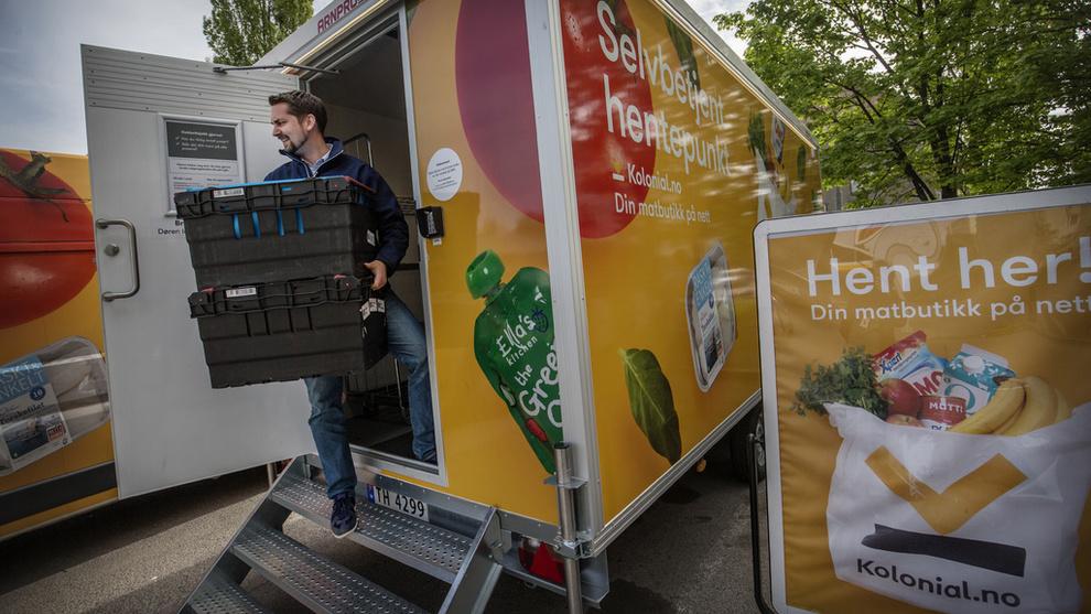 ceda4a24e NHH-professor: Netthandel åpner for spekulasjon i dagligvarepriser ...
