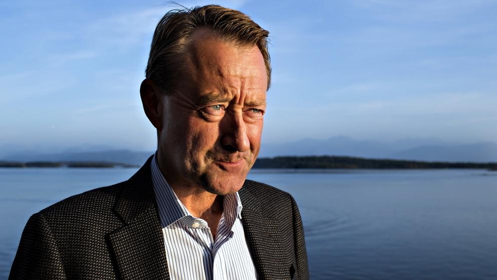 <p>Investor Bjørn Rune Gjelsten har skutt inn 50,7 millioner kroner i bioteknologiselskapet Ultimovacs.</p>