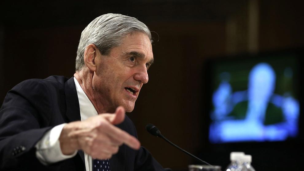 <p><b>UNDERSØKTE:</b> Robert Mueller har stått bak den to år lange etterforskningen som endte i en 448 sider lang rapport denne uken.</p>