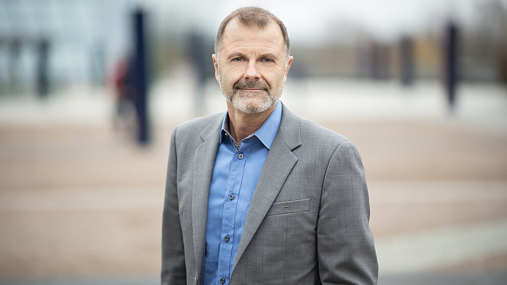 Atle Lessum går fra Telenor til Schibsted