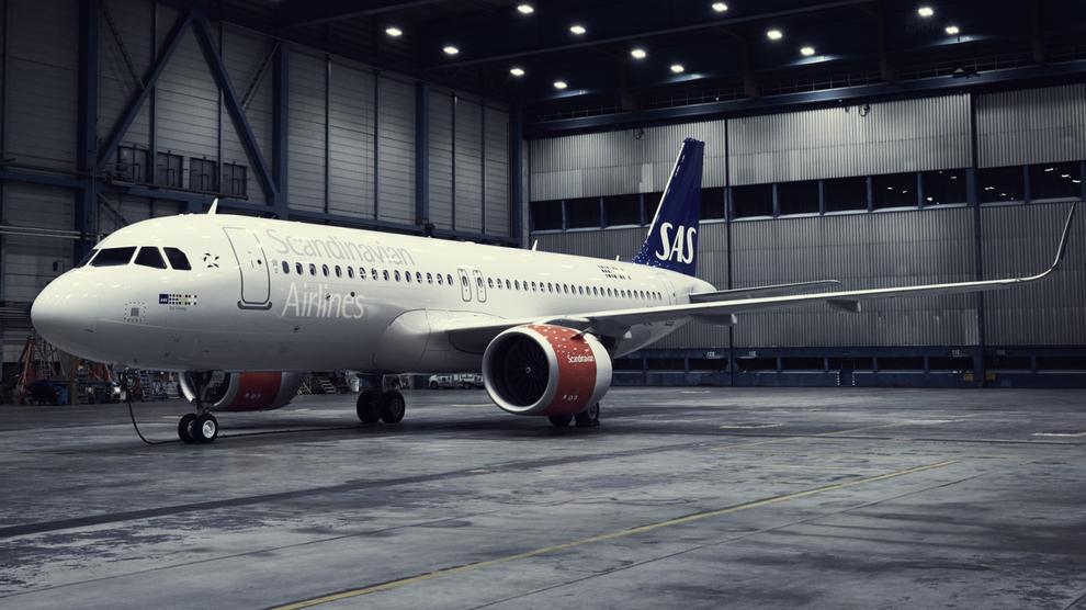 a62f7427 SAS' irske datterselskap klar til avgang - SAS - Børs og Finans - E24