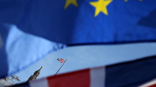 """<p><b>HANDELSNASJON:</b> Tross brexit-krisen er Storbritannia blant Europas raskest voksende innovatører, ifølge <a href=""""https://ec.europa.eu/growth/industry/innovation/facts-figures/scoreboards_en"""" target=""""_blank"""">EUs årlige innovasjonsoversikt</a>.</p>"""
