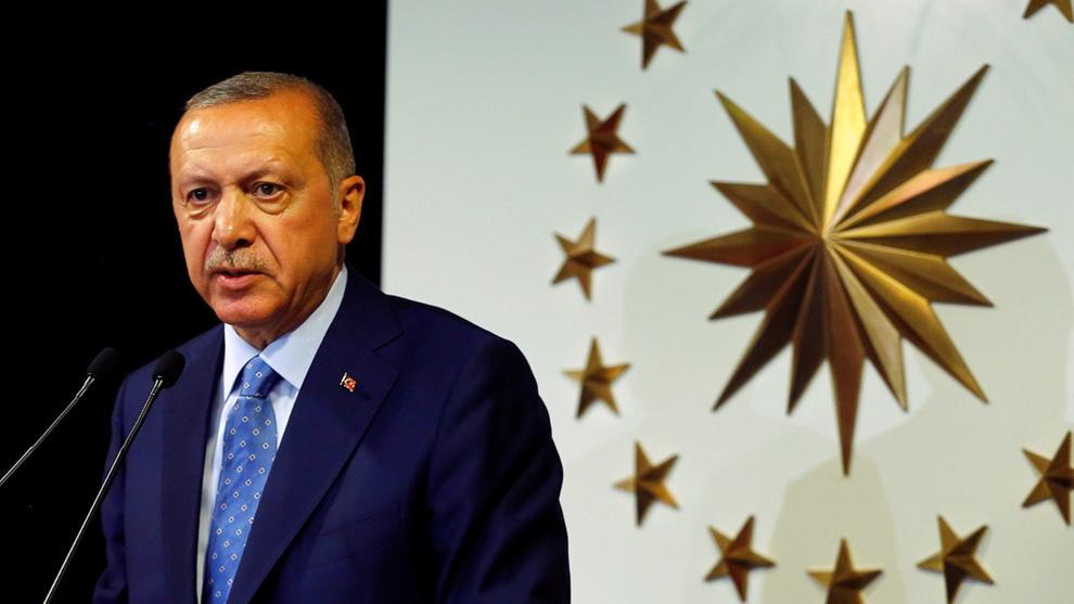 <p><b>MER MAKT:</b> Erdogan har tatt mer kontroll over tyrkisk økonomi.</p>