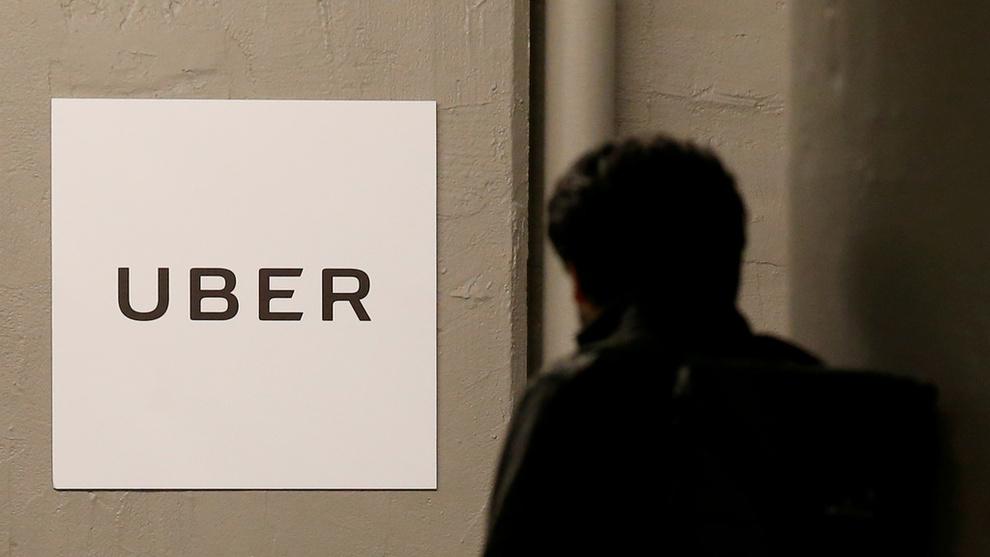 b8bd83fe Uber trekker seg ut av Norge - Uber - Næringsliv - E24