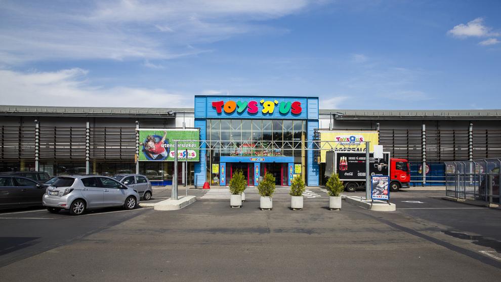 Ultra Se listen: Bjarøy har funnet nye eiere til 31 av Top-Toy-butikkene NO-45