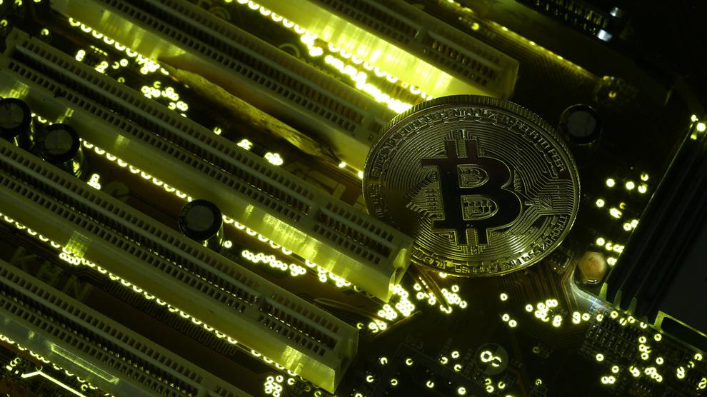 Kryptomarkedet fortsetter nedover – stor valuta kollapset fullstendig - Bitcoin - Børs og Finans ...