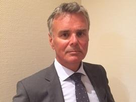 Flyanalytiker Hans Jørgen Elnæs i WinAir. Elnæs har årevis med erfaring fra Ryanair, Qatar Airways og brasilianske Varig.