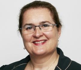 Liv Monica Stubholt, partner i advokatfirmaet Selmer.