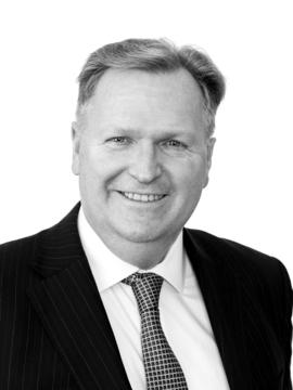 <p>Analysesjef Karl-Johan Molnes i Norne Securites.</p>