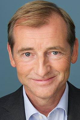 <p><b>KRITISK:</b> Leder i Norges Eiendomsmeglerforbund, Carl Geving, går hardt ut mot SVs forslag om å stramme inn dagens boligfordeler.</p>