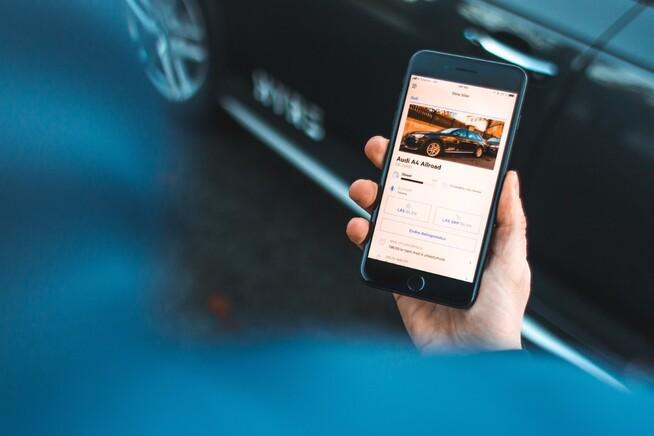 <p><b>LANSERER APP:</b>Bilselgeren Møller Mobility Group ønsker å tjene penger på folk som vil dele biler heller enn å eie selv, og planlegger å lansere bildelingstjenesten Hyre en gang før sommeren.</p>