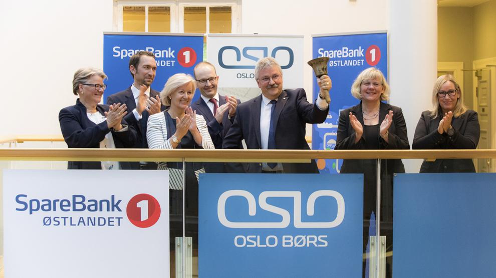<p><b>NOTERT I 2017:</b> Sparebank1 Østlandet håper og tror at myndighetene krever, overfor Nasdaq og Euronext, at egenkapitalbeviset blir videreført som egenkapitalinstrument på Oslo Børs.</p>