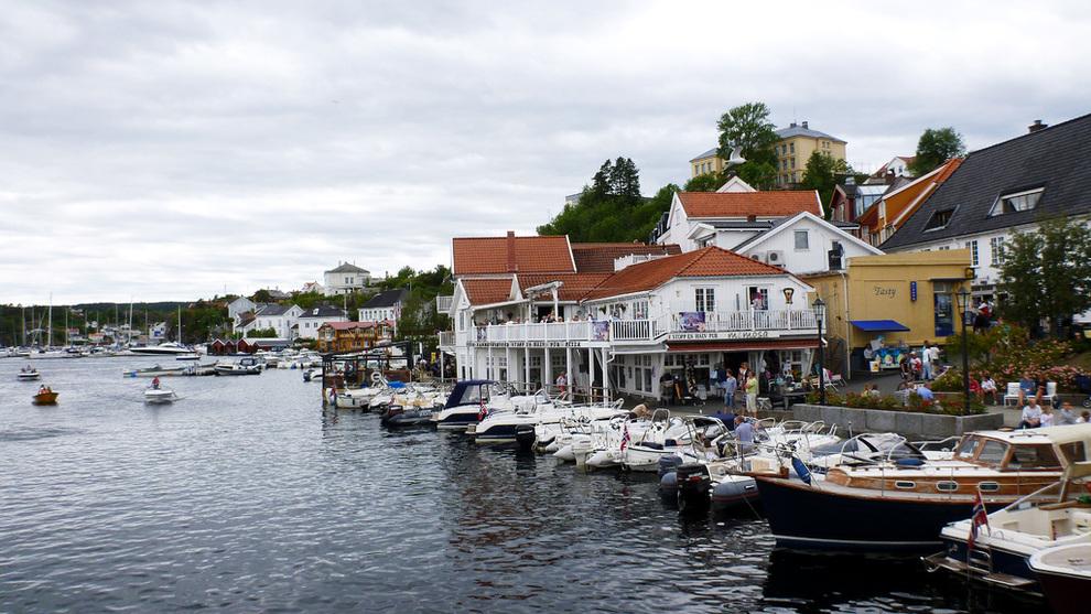 <p><b>DYRT:</b> Kragerø er blant de mest attraktive hyttemarkedene i Norge. Torsdag legger Eiendom Norge frem tall på prisveksten for norske sjøhytter siden juli i fjor.</p>
