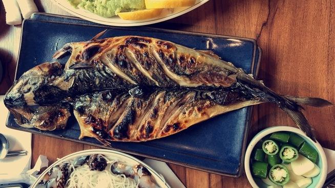 <p><b>PÅ KOREANSK MIDDAGSBORD:</b> Koreanske forbrukere liker makrell både til hverdags og festlige anledninger.</p>