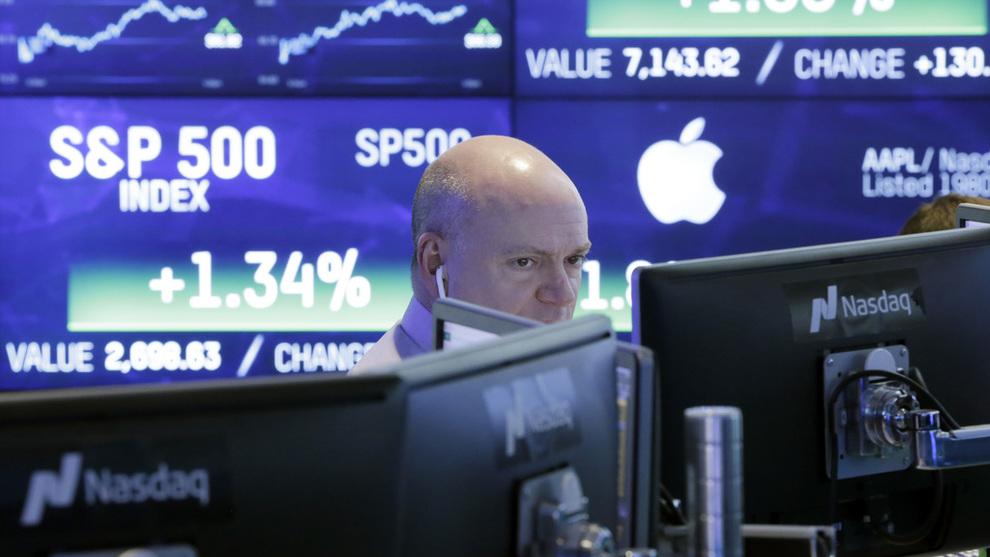 Shortere «vedder» 308 milliarder kroner på kursras for Facebook