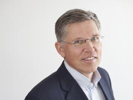 <p><b>OVERRASKET:</b> Konserndirektør kommunikasjon og samfunnskontakt Per Roskifte i Norgesgruppen.</p>