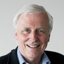 <p>Thore Johnsen.</p>