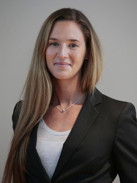 Makroøkonom Jeanette Strøm Fjære i DNB Markets.